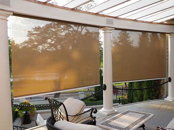 Sunesta retractable screens